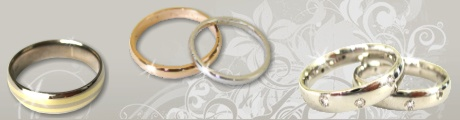 Mens Jewellery, Wedding bands, diamond rings, cufflinks & bangles in platinum or yellow or white gold @ Diamonds & Jewels
